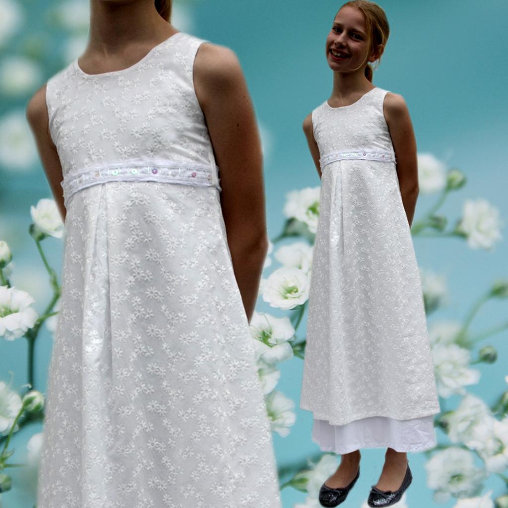 Kommunionskleid/Sommerkleid
