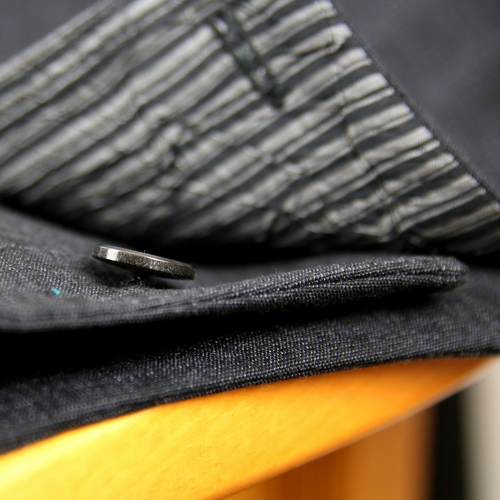 Matrosenhose aus dehnbarem Jeans