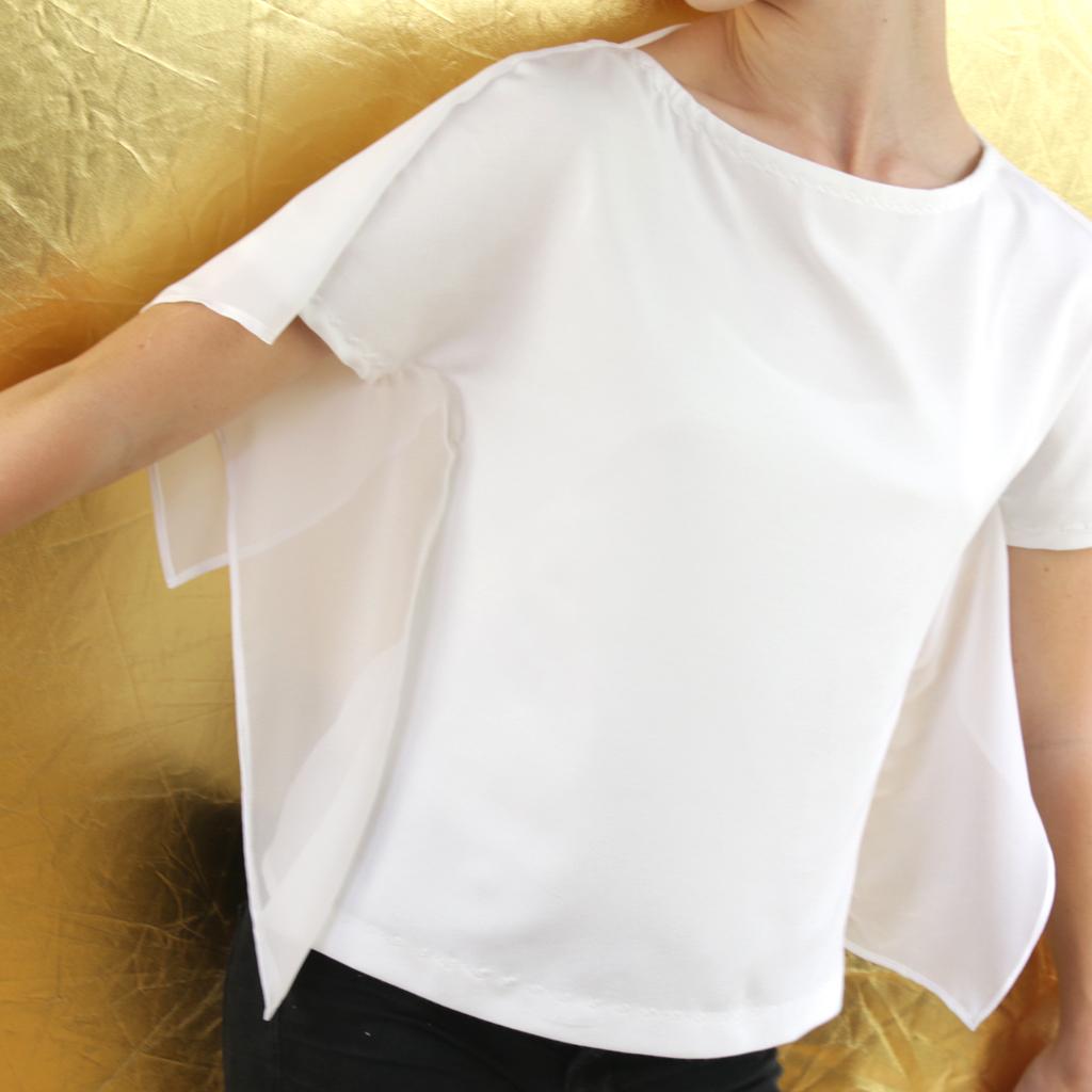 luftig leichtes Shirt
