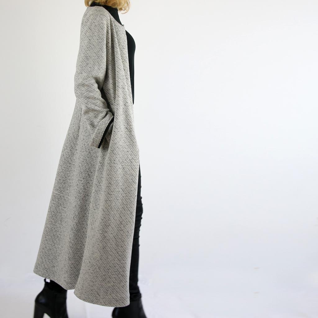 Mantel lang