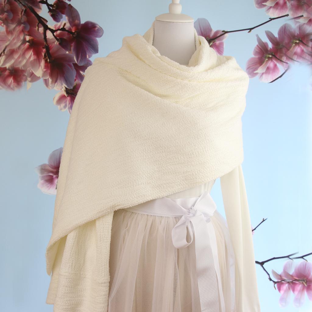 Braut cape