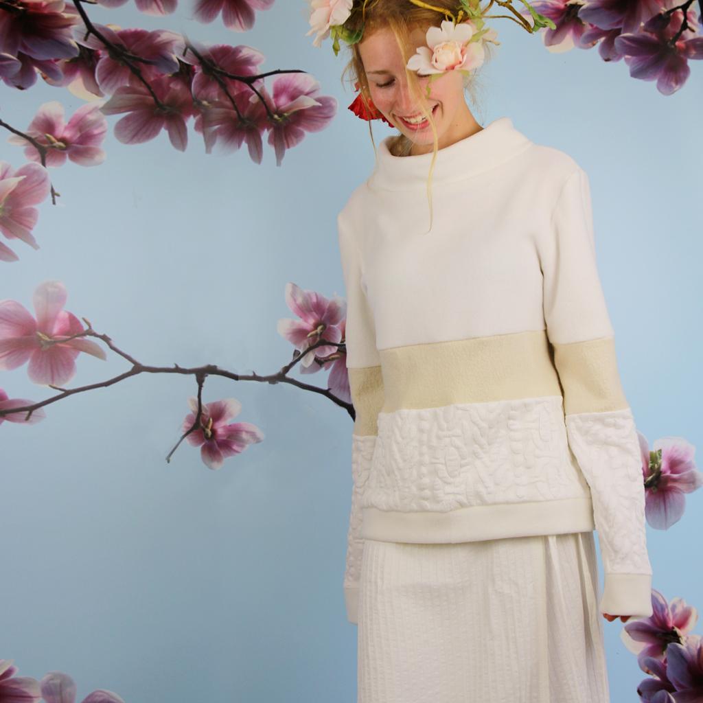 Wedding Pullover