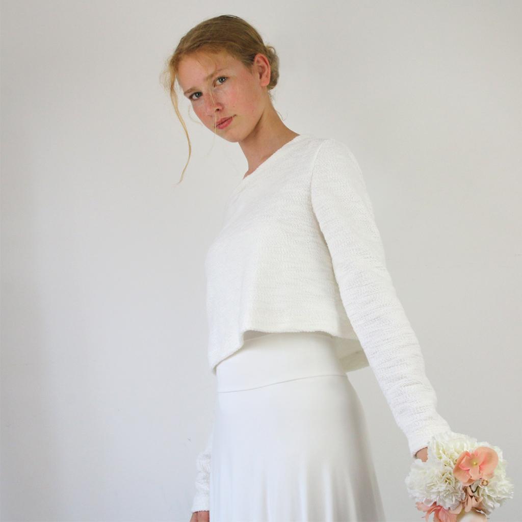 Hochzeits Pullover