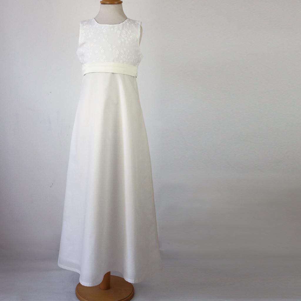 Dress ivory