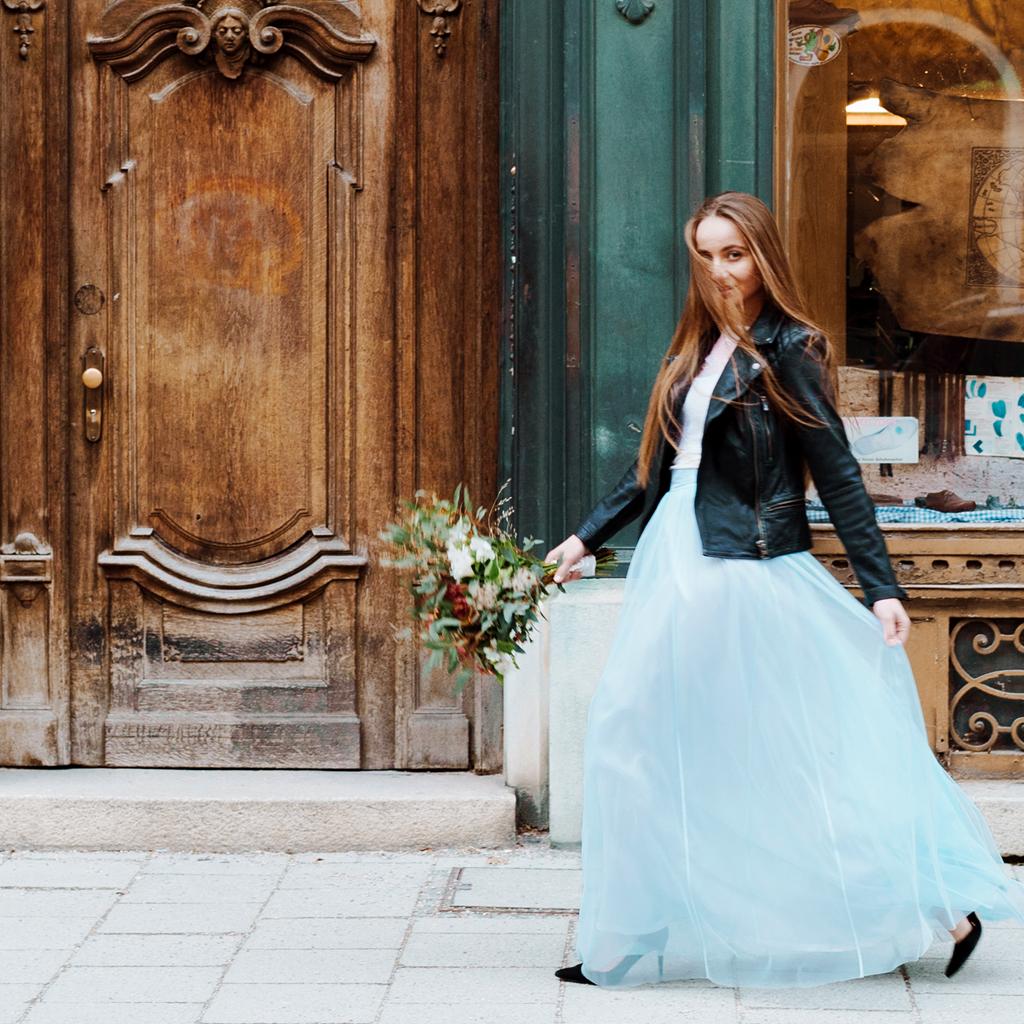 urbanstyle bride