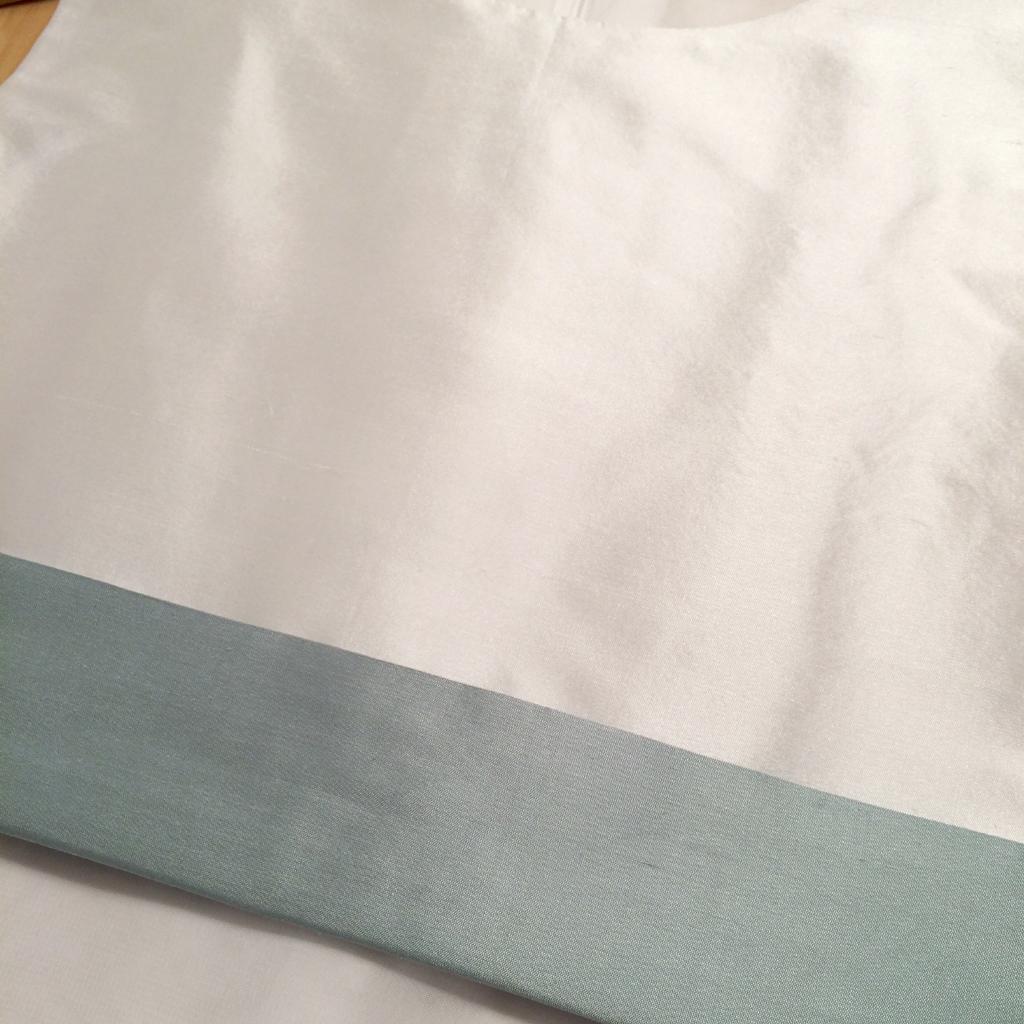 Seidengürtel für die Erstkommunionkleider aus München. Modelabel für Kommunionkleider
